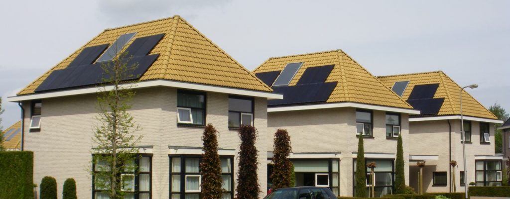 Burenkorting zonnepanelen | The Sunshine Company