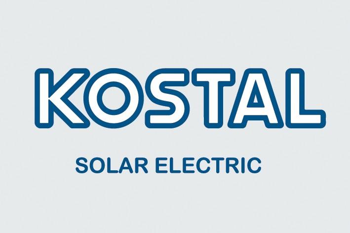 kostal solar electric