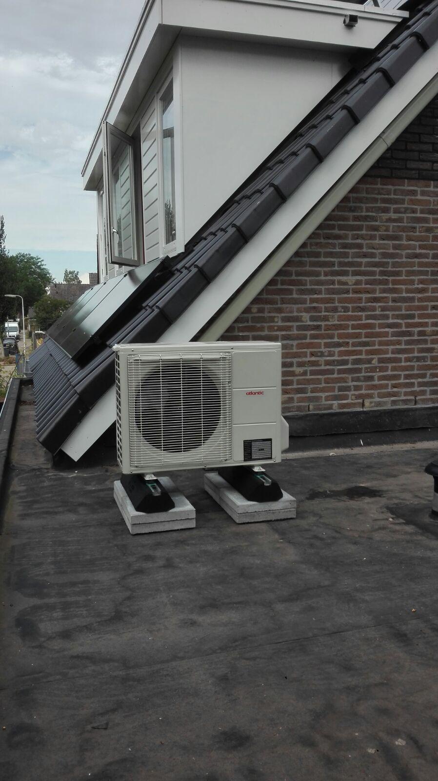 Besparing warmtepomp | Een slimme investering