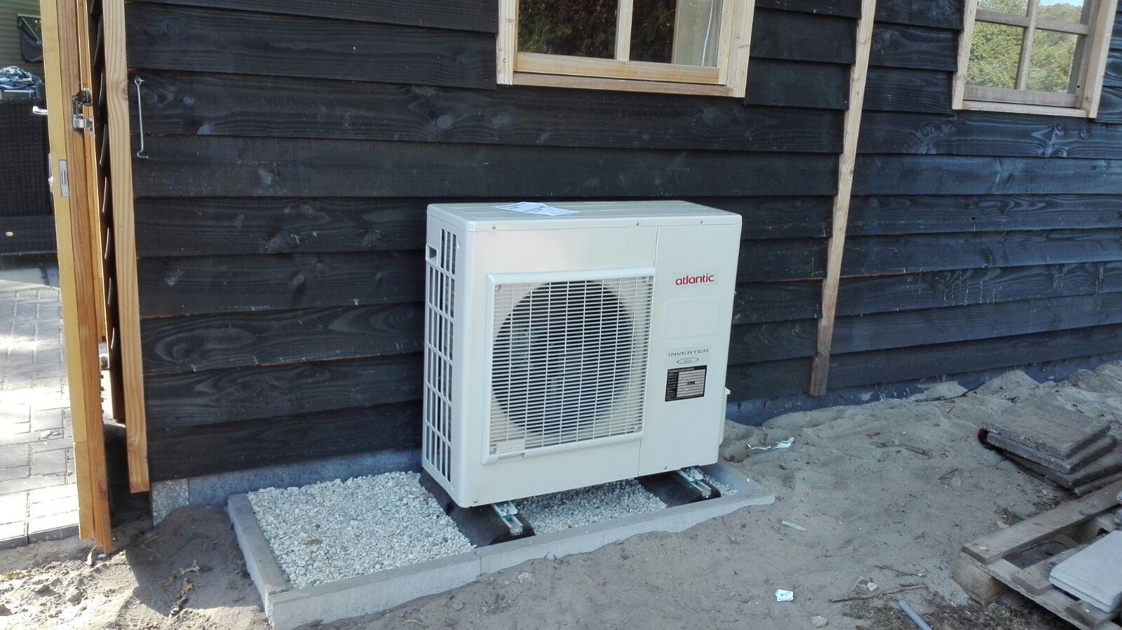 Prijs warmtepomp | warmtepomp kosten