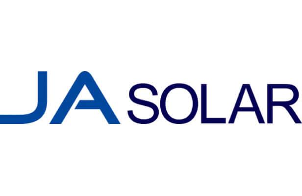 ja solar zonnepanelen