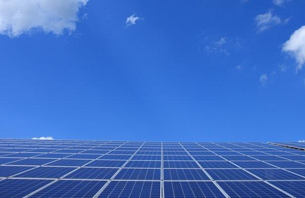 slimme zonnepanelen