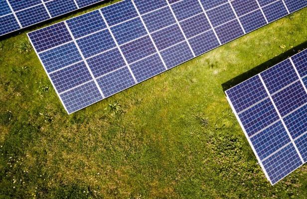 ja solar tigo zonnepanelen