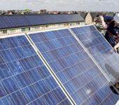 Telegraaf - Voordeel bij zonnepanelen op nieuwbouw