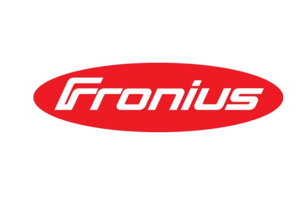 fronius omvormer