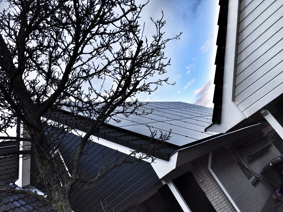 Warmtepomp en zonnepanelen in Losser – energieneutraal!