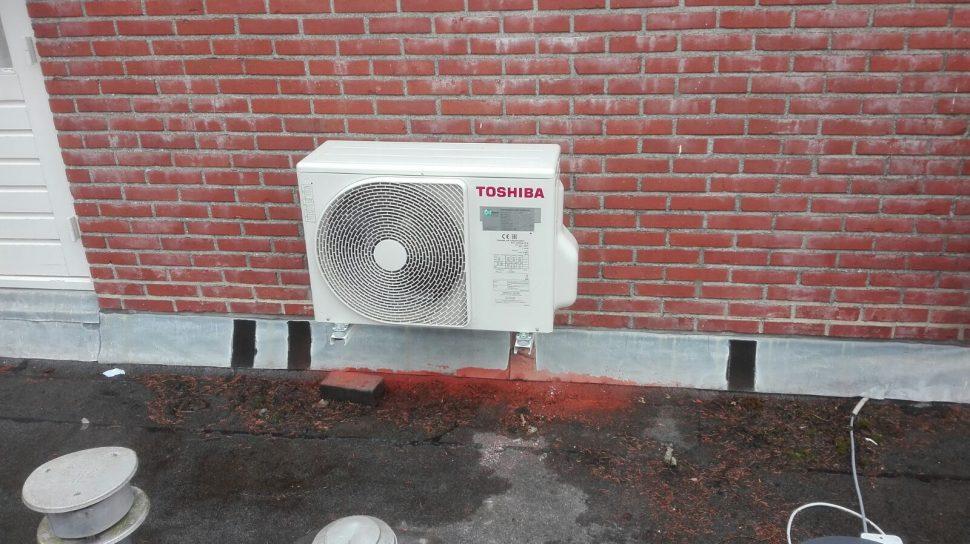 Zonnepanelen en warmtepomp in Rijssen