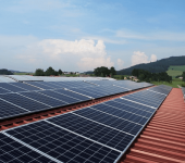 Fotovoltaïsche zonnepanelen